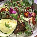 Bay Leaf Cafe Foto