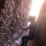 Foto van Waira Caves