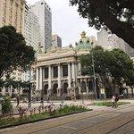 Bilde fra Theatro Municipal do Rio de Janeiro