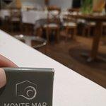 Bild från Monte Mar