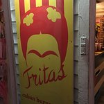 Frita's Cuban Burger Cafe Foto