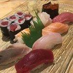 Foto van Ebi Sushi Restaurant