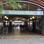 Foto de Hackescher Markt