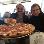 Foto van Juliana's Pizza