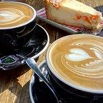 Photo de Dezentral Coffee