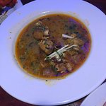 Nihari (Goat), this is a homely dish...enjoyed it