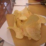 Food - La Tana Photo