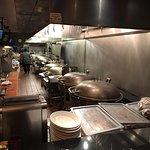 Billede af Weber Grill Restaurant