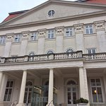 Austria Trend Hotel Schloss Wilhelminenberg Wien Foto