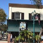 Photo de Walt's Wharf