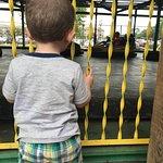 Arnolds Park Amusement Park Foto