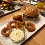 Food - Three Sixty Sportsbar Image