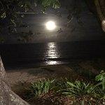 Foto de Strait on the Beach