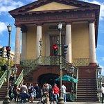 Photo of Charleston City Market