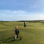 Photo de New Course at St. Andrews Links