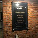 Bild från VLET in der Speicherstadt