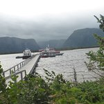 Foto di Western Brook Pond