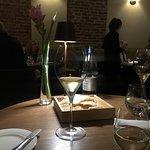 Foto di L'ALCHIMIA Ristorante & Lounge Bar