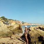 Photo of Praia dos Olhos de Agua
