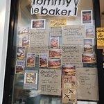 Tommy Le Baker - Kg. Attap.照片