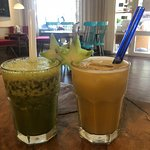 Cafe Smorgasの写真