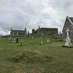 Clonmacnoise Photo