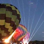Photo of World Balloon