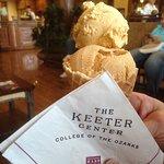 The Keeter Center - College Creameryの写真