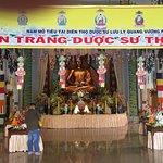 Foto di Temple of the Buddha's Relic (Xa Loi pagoda)