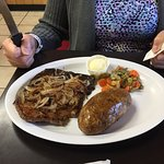 Foto di Mom's Diner