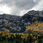Big Cottonwood Canyon Photo