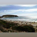 Spiaggia dei Conigli fényképe