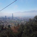 Foto de Teleferico Santiago
