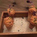 Food - Tsurutontan Udon Noodle Brasserie Photo