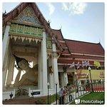 Wat Hat Yai Nai لوحة