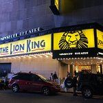 Photo of The Lion King