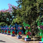 Los Angeles County Arboretum & Botanic Garden صورة فوتوغرافية