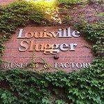 Foto de Louisville Slugger Museum & Factory