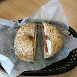 Фотография Brooklyn Bagel and Deli