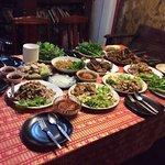 Foto de Barrab Restaurant