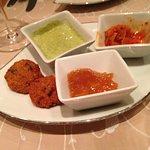 Foto de Maharaja Indian Restaurant at Ramses Hilton