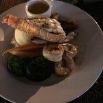 Photo de The Lobster Pot