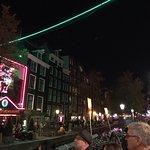Foto de Red Light District Tours Amsterdam