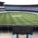 Melbourne Cricket Ground (MCG) Photo