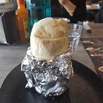 Large Burrito