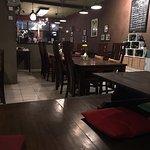 Fuzion Cafeの写真