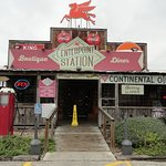 صورة فوتوغرافية لـ Centerpoint Station