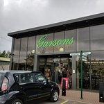 Photo of Garsons Garden Centre