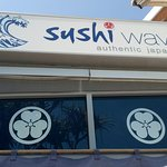 Foto di Sushi Wave Authentic Japanese