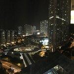 Window View - Novotel Citygate Hong Kong Photo